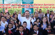 Video: Gobernador pone en marcha el Relleno Sanitario de Tlaltenango, uno de los 20 mejores de todo el país