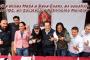 "Video: Recibe Ulises Mejía a Dave Evans, ex vocalista de AC/DC, en Zacatecas ""Patrimonio Mundial"""