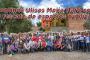 Video: Continúa Ulises Mejía Haro con el rescate de espacios públicos