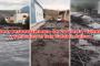 Video: Desbordamiento de rio afecta viviendas y vehículos en San Gabriel, Jalisco