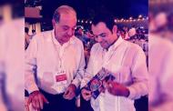 Carlos Slim se Enamora de la Joya de la Corona