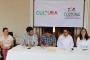 Se reúnen los miembros de la región 3 de seguridad en Villanueva