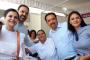Fotogalería: Asiste Miguel Torres al Día del Zacatecano en CDMX
