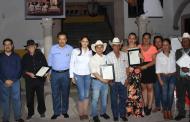 """Inauguración del Festival del Corrido """"Don Antonio Aguilar"""" en Villanueva"""