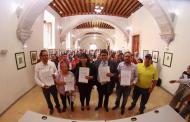 Brindan certeza jurídica de sus predios a 180 familias de El Mineral