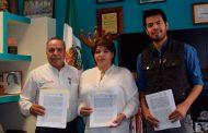 Acuerda Gobierno colaborar para atender demanda laboral en municipios zacatecanos
