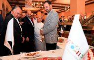 Gastronomía Zacatecana estará presente en 189 restaurantes de la cadena SANBORNS