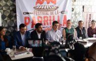 Celebrarán a los padres de familia con Festival de la Parrilla en Guadalupe