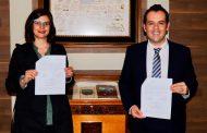 Ulises Mejía, Comprometido en la Prevención de violencias contra mujeres y niñas