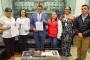 Unidas 29 dependencias atenderán demandas de más de 100 jornaleros Fresnillenses