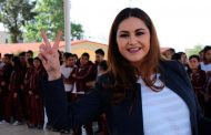 Educación, eje central de la agenda legislativa de Geovanna Bañuelos
