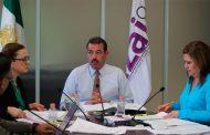 Morena deberá publicar y actualizar información de currículum de su dirigencia en la PNT: IZAI