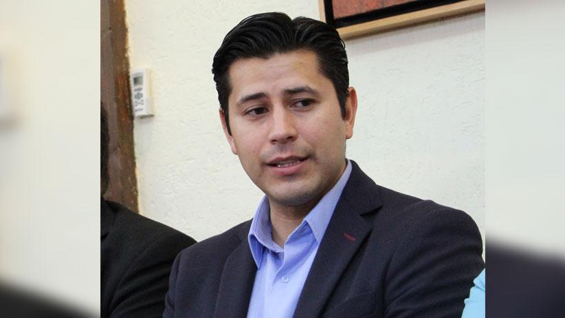 En Vivo | Conferencia de prensa del alcalde de Guadalupe Julio César Chávez