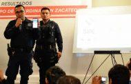 Presenta Secretaría de Seguridad Pública aplicación de denuncia ciudadana SIPE