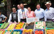 Prepara Secretaría de Economía expo gastronómico-artesanal para celebrar Día del Zacatecano en CDMX
