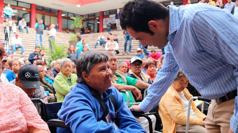 En Zacatecas trabajamos de la mano con el Gobierno de México:Ulises Mejía