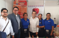 Celebra Alcalde Ulises Mejía Haro Día del Zacatecano con tradicional convivio en Ciudad de México