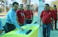 Se inaugura en Villanueva la liga de desarrollo de talentos en Ajedrez