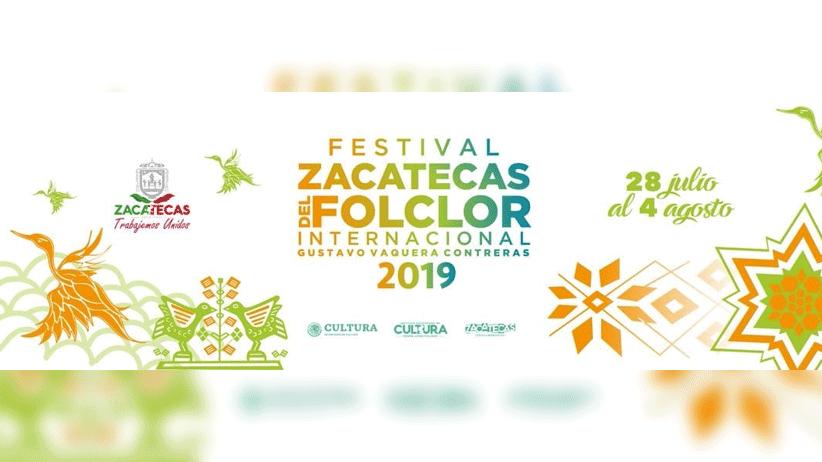 Evento en Vivo: Inauguración Festival del Folclor Internacional