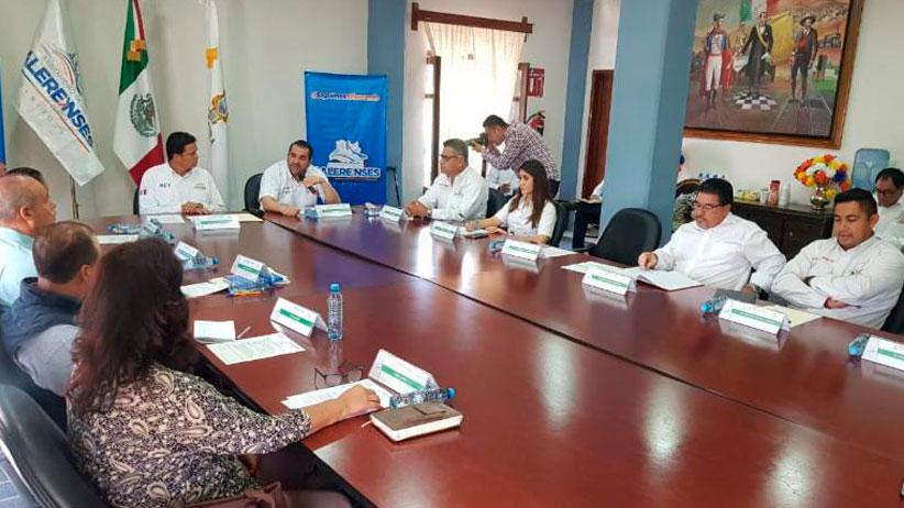Participan habitantes de Calera en audiencia pública de SAMA