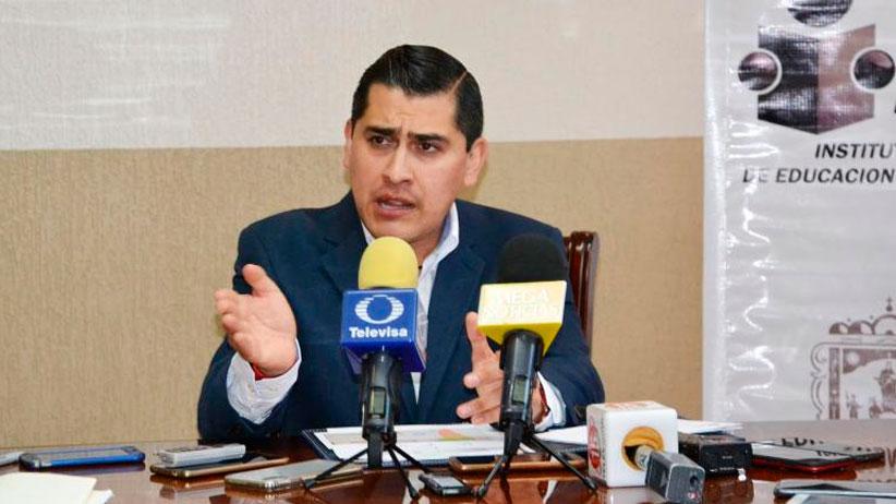 Video: Gobernador pone en marcha Programa UNE CRECE en Mazapil