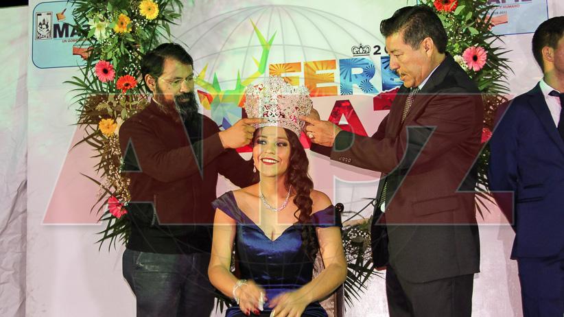 Foto galería: Coronación Alejandra I, Reina de la FEREMAZ 2019
