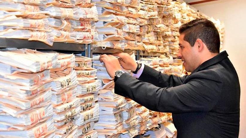 Se consolida sistema de gestión catastral de zacatecas como herramienta tecnológica de alto nivel