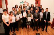 Para formar parte de las decisiones en zacatecas, se conforma Consejo Juvenil del Estado