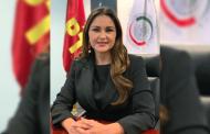 Pide Geovanna Bañuelos no partidizar conflicto de la Policía Federal