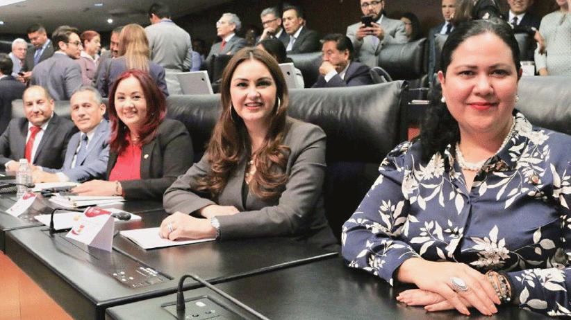 Solicita Geovanna Bañuelos a Profeco de a conocer las acciones para prevenir abusos en el regreso a clases