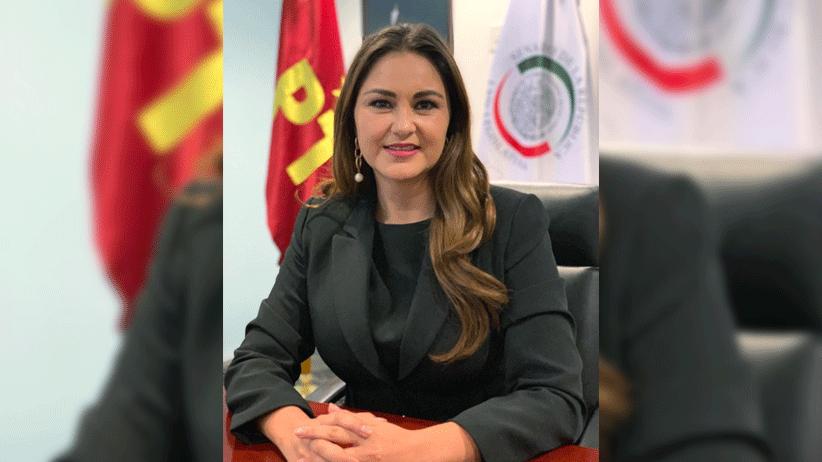 Deben ser investigados Felipe Calderón y García Luna por desfalco millonario: Geovanna Bañuelos