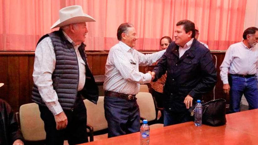 Eligen a Irving Díaz Acuña presidente de la asociación de criadores de razas puras