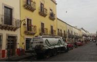 Reforzará JIAPAZ abasto de agua para hoteles y restaurantes en Festival del Folclor