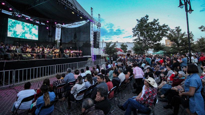 Cierra con broche de oro  Festival Cultural y Artístico de Julio