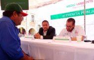 Solicitan a SAMA construcción de relleno sanitario en Luis Moya