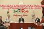 Video: Confía Gobernador en que la Guardia Nacional regresará la paz a Zacatecas