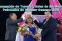 Video: Coronación de Yaneth I, Reina de las Fiestas Patronales de Melchor Ocampo 2019