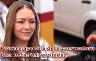 Video: Próxima apertura de la convocatoria para Becas Universitarias