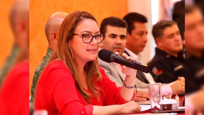 Realizan primera mesa estatal itinerante para la Construcción de la Paz en Jerez