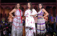 Eligen a tres finalistas a Reina de la Feria Nacional de Fresnillo 2019