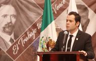 """Impulsa Ulises Mejía Haro el programa """"Vecino Vigilante"""" por un Zacatecas más seguro"""