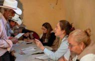 Reciben 309 mdp los abuelitos de Zacatecas con la Pensión para el Bienestar