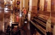 Trabajos nocturno de mejoramiento de vialidades en Zacatecas son una prioridad: Ulises Mejía Haro