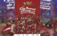 Cartel de la Feria Nacional de Fresnillo