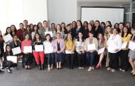 Concluye SEMUJER con clínica jurídica especializada en derechos humanos y perspectiva de género