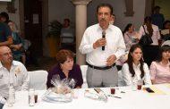 Clausuran actividades de los talleres del DIF municipal de Villanueva