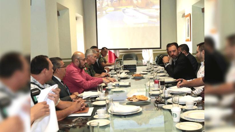 Figura Zacatecas entre las entidades mejor calificadas en garantizar un sólido Estado de Derecho