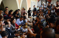 No nos vamos a bajar de la contienda, seguimos con todo: Ivonne Ortega