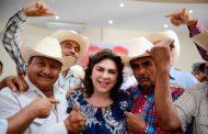 Traiciones al partido deben ser sancionadas de inmediato,urge Ivonne Ortega Pacheco