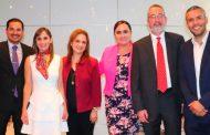Educación digital, gran reto para el acceso a la información y la protección de datos personales: Del Río Venegas